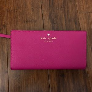 Kate Spade Grand Street Stacey Wallet